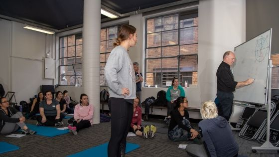 Clinical Pilates Education